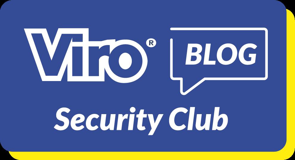 Viro Blog - Security Club